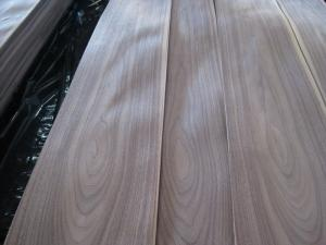 China American Walnut Veneer Sheet Crown Cut For Furniture on sale