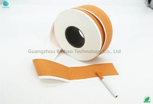 China 32-37gsm Weight Cigarette Tipping Paper Cork Colour Paper supplier