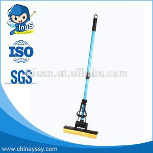 China 2015 new best selling cleaning products PVA sponge pva mop on sale