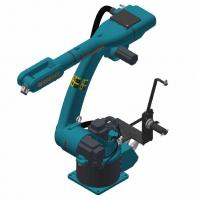 Servo Control Small Robot Arm Digital I O Interface Interface With 200M Memory Space
