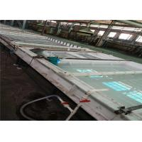 China Full Automatic Electro Galvanized Wire Making Machine Easy Operating And Low Noise on sale
