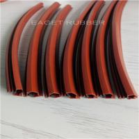 TPE PVC Rubber Anti Collision Soundproof Sealing Strip Weatherstrip for Timber Wooden Door Window Pinchweld Seal,