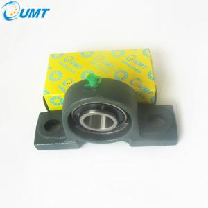 China chrome steel Pillow Block Bearing UCP208 40*49.2*186 mm use for machine tools on sale