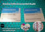 Injectable Strongtropin 100iu HGH Human Growth Hormone Supplements Increased Energy