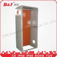 IP55 metal assembled electrical control cabinet (BJHE-A Series)