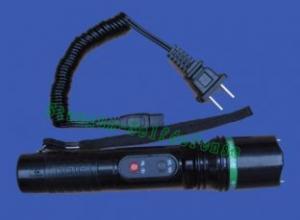 Quality Terminator 105 best self defense strong stun baton gun for sale