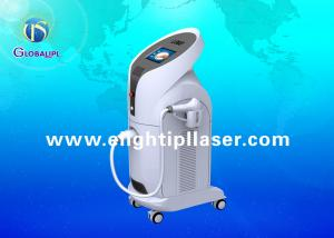 China Security No Pain Diode Laser Hair Removal Machine With Germany Imported Bars on sale