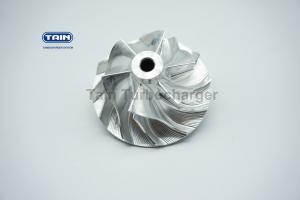 China GT/VNT15-25 Billet Compressor Wheel For Turbocharger 703245-0001 717345-0002 on sale