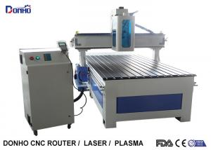 China Seal Industry 3 Axis CNC Router Machine with Richauto Control System on sale