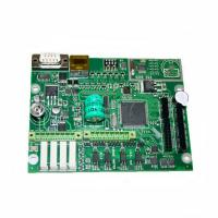 High Density Interconnect Printed Circuit Board Assembly with X-Ray BGA 1OZ Copper thickness