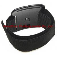 China Magic elastic band webbing for camera electronic equipment hook and loop strap on sale