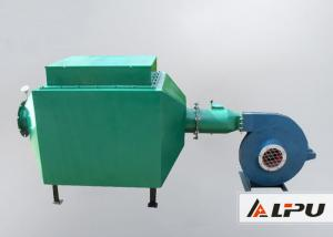 China Electric Heating Furnace Matched With Industrial Drying Equipment on sale