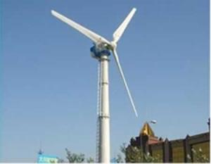 China 10KW Wind Generator Energy System Home Grid Tied System on sale