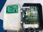Leak Proof Solar Water Pump Controller High Temperature Protection ISO9001