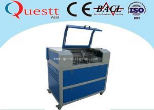 China sistema de refrigeração do refrigerador de água da máquina de gravura 60W do laser do CO2 da área de 600 x de 400mm on sale