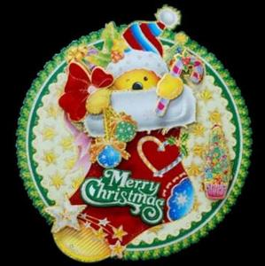 China Christmas, Xmas, Ornament, Decor (paper) on sale