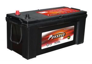 China 12V150Ah Best Price JIS Standard MF 12V Lead Acid Battery on sale