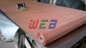 China High quality copper wire  mesh on sale