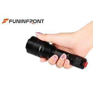 China C8 CREE XML-T6 LED Torch 10W High Power 1200 Lumens LED Flashlight with 5 Modes on sale