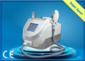 Quality 10 Shots Per Second Laser Hair Removal Machine Three System For Skin Rejuvenatio for sale