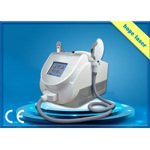 Quality 10 Shots Per Second Laser Hair Removal Machine Three System For Skin Rejuvenation for sale