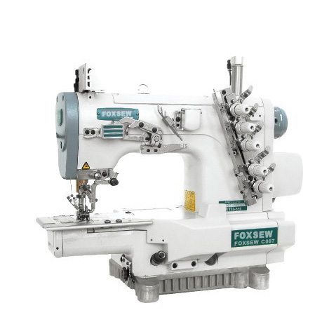 Siruba Type Cylinder Bed Interlock Sewing Machine FXC40 For Sale Delectable Siruba Sewing Machine Price List