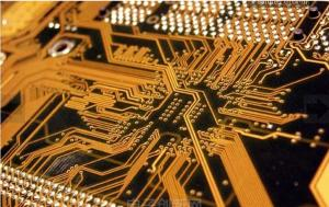 China Double Sided PCB Board, 2 Layer PCB Board, Custom Printed Circuits Boards For Telecomunication on sale