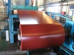 China SGCC, Sghc, CGCC, Color Coated Galvanized Steel Coil PPGI Roofing Sheet Rolls on sale