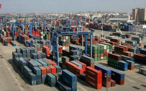 China Shipping Forwarder Sea Freight To Canada From Shenzhen , Import Ocean Freight Agent on sale