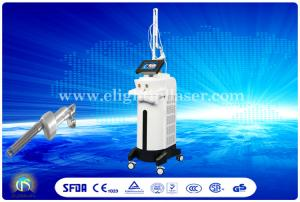 China Age Spot  Removal Fractional CO2 Laser Machine Portable For Home Salon Spa on sale