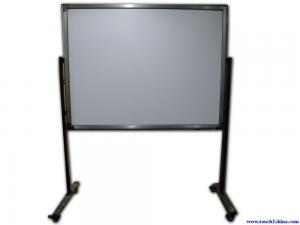 China 102 Infrared digital interactive whiteboard with CE FCC ROHS certification on sale
