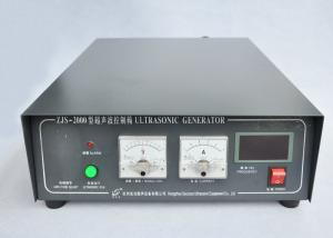 China High Power Digital Ultrasonic Frequency Generator For Plastic Welding Machine on sale