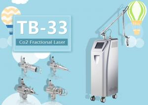 China 10600nm Co2 Fractional Laser Machine Vaginal Tightening Acne Scar Removal Skin Rejuvenation on sale