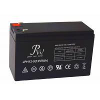 China Long Life 20Hr Valve Regulated Lead Acid 12V Charging Deep Cycle Batteries on sale