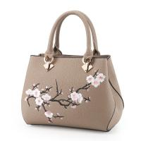 NICOLE&DORIS Casual Sweet Handbag Women Crossbody Shoulder Bag Purse Tote Commuter PU Leather Women