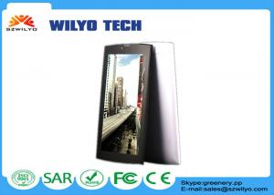 China White OEM 7 Inch Google Android Tablet MT6735 Quad Core Phablet 16gb Rom With Sim Slot on sale