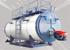 China Industry Use 2000kg Diesel Oil Steam Boiler, Gas Steam Boiler Price (firetube boiler) on sale