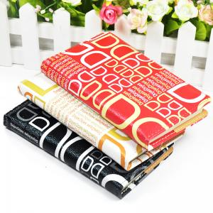 China hard cover spiral notebook on sale
