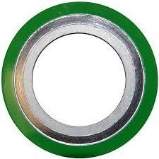 China 3 Inch Stainless Steel304 Spiral Wound Gasket on sale