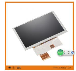 China High Quality 2.4inch 240X320 QVGA TFT LCD Display with Big Projects Experience on sale