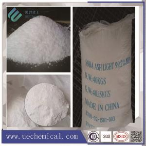 China sodium carbonate/soda ash light on sale