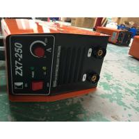 dc mma inverter welding machine zx7-250