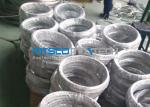 ASTM A213 Seamless Stainless Steel Tubing Size 9.53mm x 22 SWG 1.4404 / 1.4401 / 1.4407