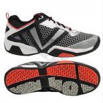 les chaussures de tennis de marque de bonne qualité pour le sport masculin, façonnent à des hommes de nouveau modèle le sport de chaussures de tennis avec des amants de femmes