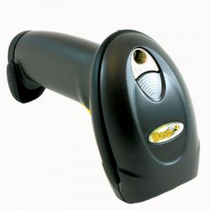 China 1D/2D laser barcode scanner ,WIFI/GPRS inwireless barcode scanner on sale