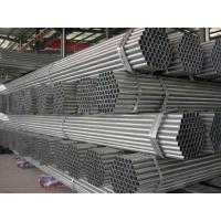 China Standarded Round Seamless Steel Tubes ASME SA106 Grade A B C P265GH EN10216-2 on sale