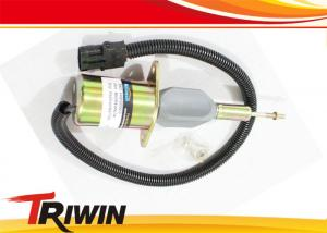 cummins 6bt diesel engine solenoid b190 33 12v original fuel rh dieselengine part sell everychina com