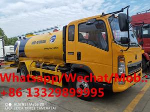 China 2019s factory sale best price HOWO 8,000Liters lpg gas filling truck for sale, HOT SALE! 8cbm lpg gas dispensing truck on sale