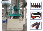 Automatically Rotary Table Injection Molding Machine For Mountain Bike Grips