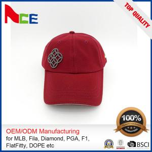 China 2019 Promotional Childrens Fitted Hats Wine Baseball Golf Type Eco Friendly on sale